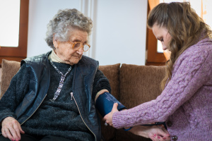 £2,000 Employment Allowance for Support & Care Workers