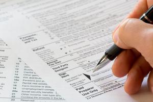 Self-Assessment Tax Return Deadline