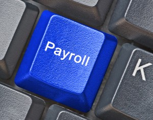 Outsourcing your payroll