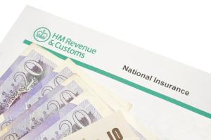 National insurance emploment allowance