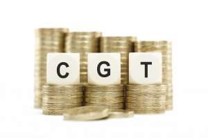 CGT Tax Planning