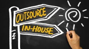 should you outsource your accounting or keep it in house?